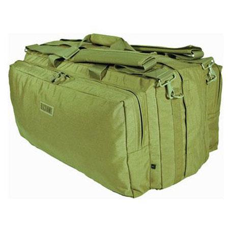Blackhawk Mobile Operation Bag Large Foliage Green