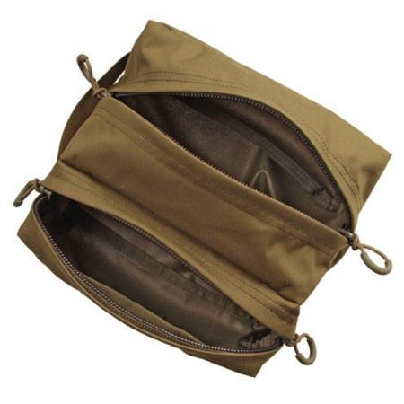 db6790c424 Blackhawk Travel Shave Kit Bag