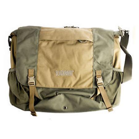 Blackhawk Courier Bag Ranger Green Coyote Tan