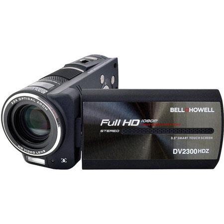 Bell & Howell DV2300HDZ: Picture 1 regular