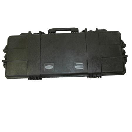 Boyt Harness H Series Hard Sided Carbine Gun Case, Black H36SG