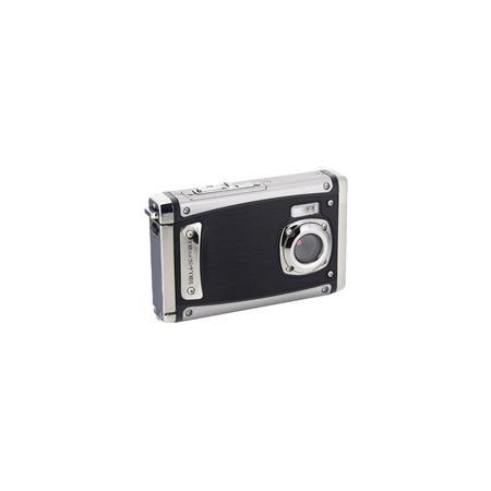 Bell & Howell WP20 Splash3 20MP Full HD Digital Camera, Waterproof, Black