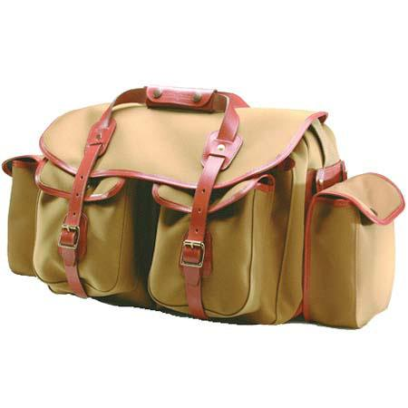 billingham 550 original camera bag, khaki 503833
