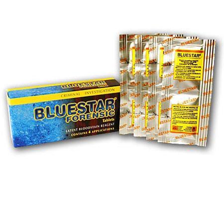 Bluestar Forensic : Picture 1 regular
