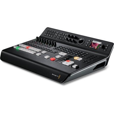 Blackmagic Design Atem Television Studio Pro Hd Live Production Switcher Swatemtvstu Prohd