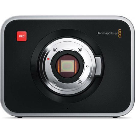 Blackmagic Design Cinema Camera: Picture 1 regular