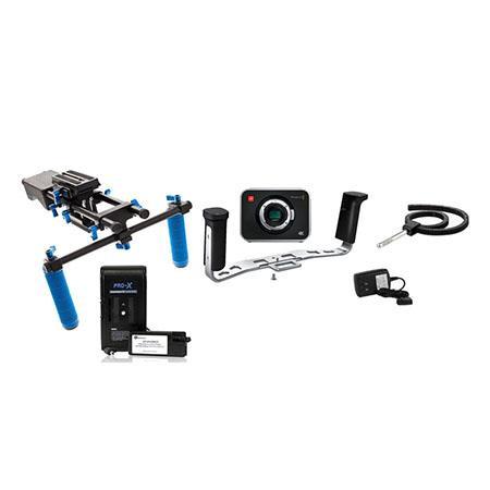 Blackmagic Design Production Camera 4k Ef Mount Special Bundle Cinecamprod4kef F