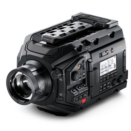 Blackmagic Design URSA Broadcast Camera: Picture 1 regular
