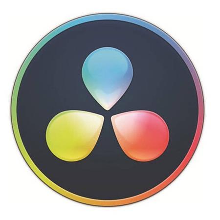 Blackmagic Design Davinci Resolve 17 Dongle Includes Free Speed Editor Dv Resstud Dongle