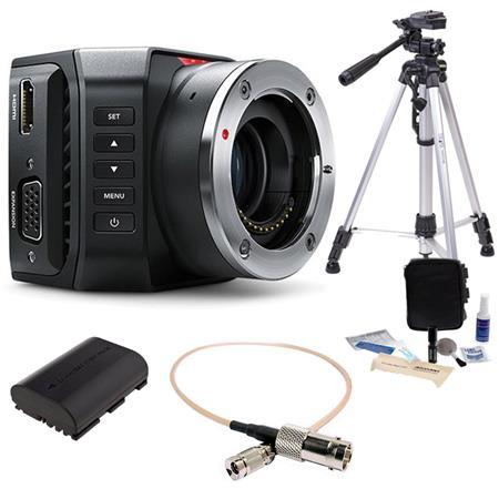 blackmagic design micro ultra hd studio camera 4k micro 4