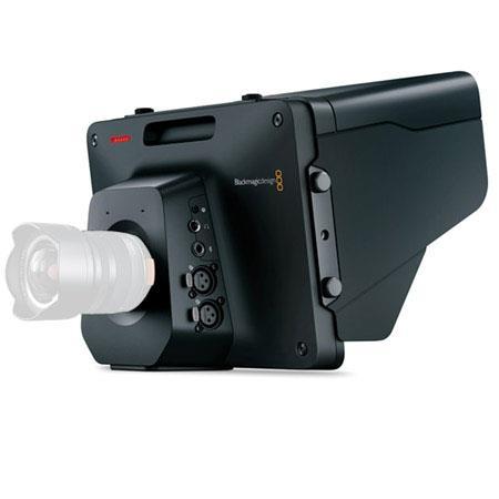 Blackmagic Design Studio HD Camera with MFT Lens Mount CINSTUDMFT/HD