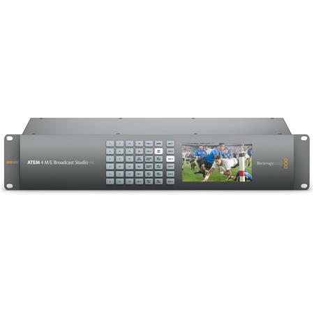 Blackmagic Design ATEM 4 M/E Broadcast: Picture 1 regular