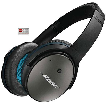 8f19f2fb319 Bose QuietComfort 25 Headphones with Inline Mic/Remote for Android ...