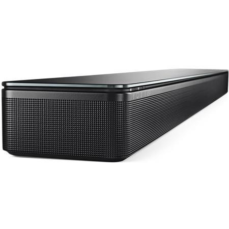 Bose SoundTouch 300 Soundbar, Black