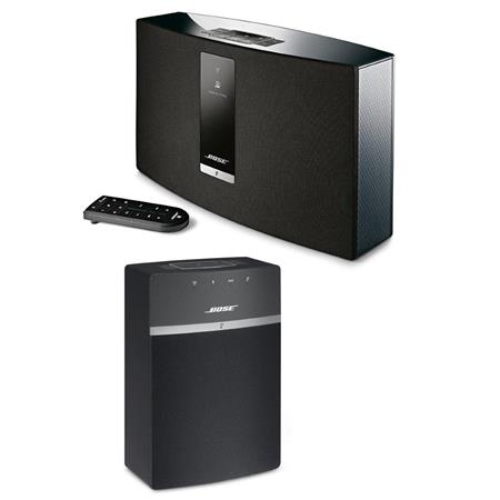 Bose SoundTouch 20 Series III Wireless Music System w SoundTouch ... ac93af126b91c