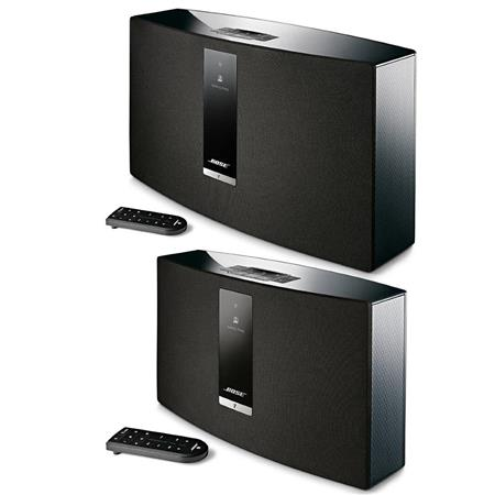 Bose SoundTouch 30 Series III Wireless Music System w SoundTouch ... 1a13c86a94b76