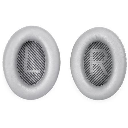 Bose Ear Cushion Kit For Quietcomfort 35 Headphones Silver