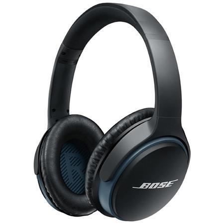 52234a8c196 Bose SoundLink Around-Ear Wireless Headphones II with Mic