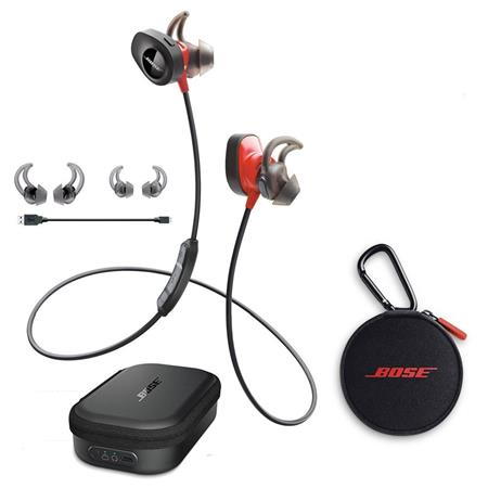 Bose SoundSport Pulse Wireless In-Ear Headphones 7ec626dd9ca5