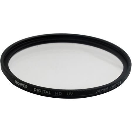 Bower 49MM UV FILTER