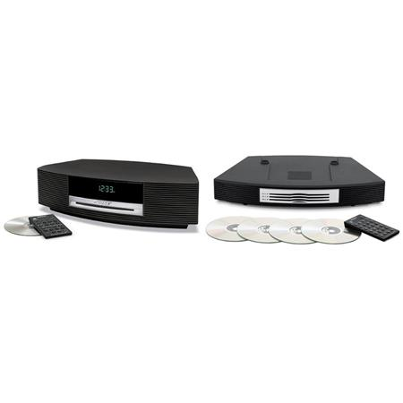 Bose Wave Music System III w/Remote Control, Graph 343178-1110 A