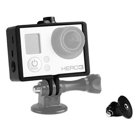 Boya By C100 Gopro Frame Mount For Gopro Hero 4 3 And 3 Camera By C100