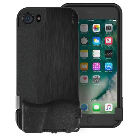 Bitplay Snap 8 Camera Case For Iphone 8 Amp Iphone 7 Black