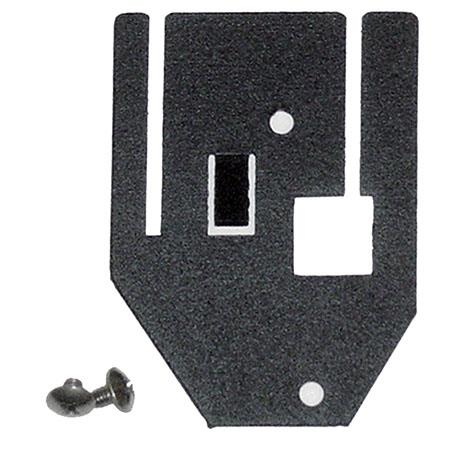 Bracket 1 Attachment S Clip for Mounting Sony UTX-P2 and Sony UWP Receivers