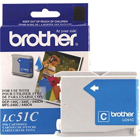Brother LC51: Picture 1 regular