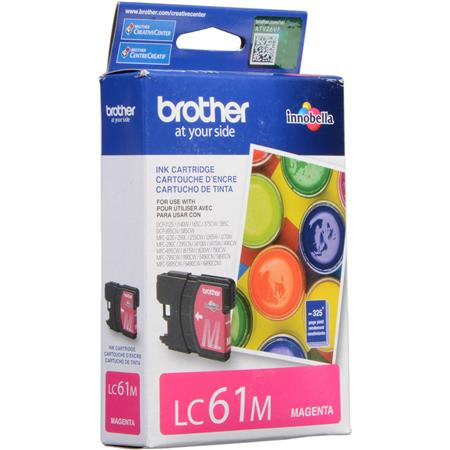 Brother LC61M: Picture 1 regular