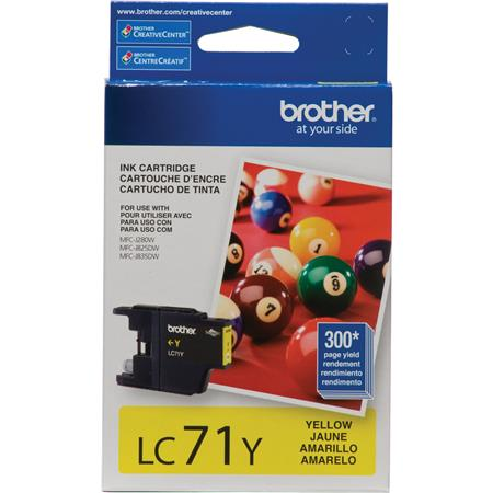 Brother LC71: Picture 1 regular