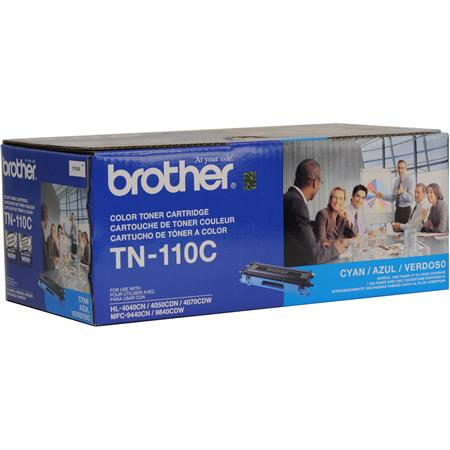 Brother TN110: Picture 1 regular