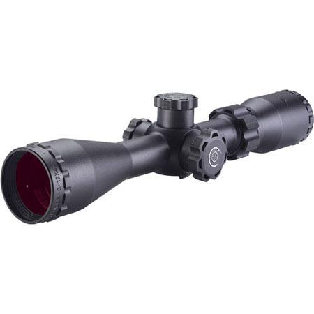BSA Optics 3-12x40 Rifle Scope: Picture 1 regular