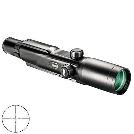 Bushnell 4-12x42 Rifle Scope: Picture 1 regular