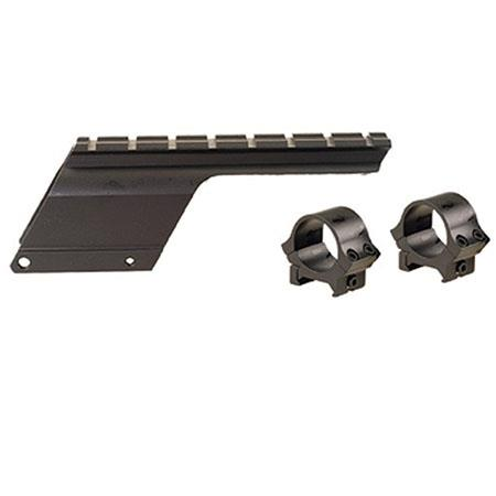 B-Square Shotgun Saddle Mount with 1