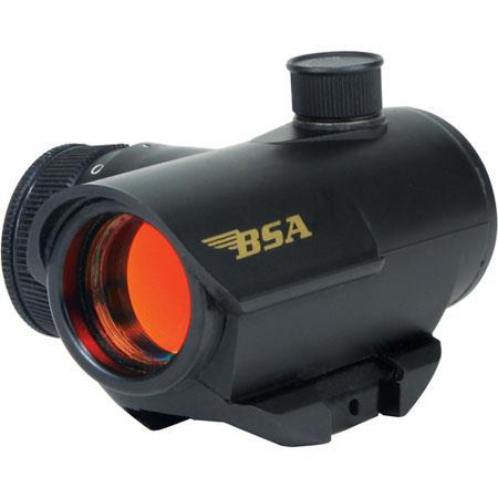 BSA Optics 1x20 Red Dot Rifle: Picture 1 regular