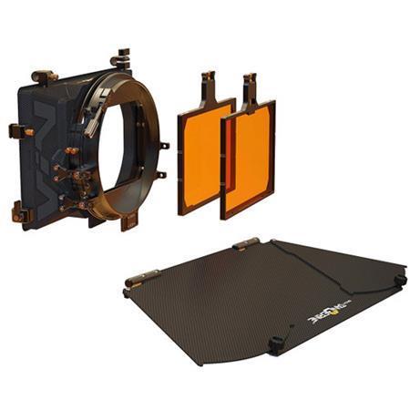 Bright Tangerine VIV 2-Stage Core Kit, Includes 2x 4x5 65