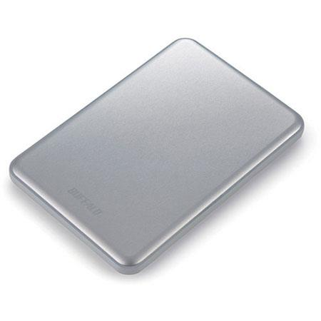 Buffalo Technology MiniStation Slim 500GB: Picture 1 regular