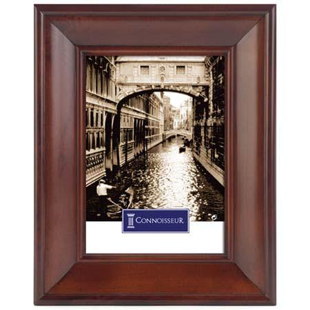 Burnes Of Boston Magnolia Wood Picture Frame For A 5 X 7
