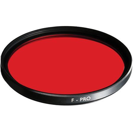 Dark Red #29 W 39mm #091 Glass Filter B