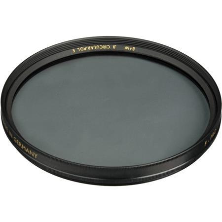 B + W 58 Circular Polarizer: Picture 1 regular