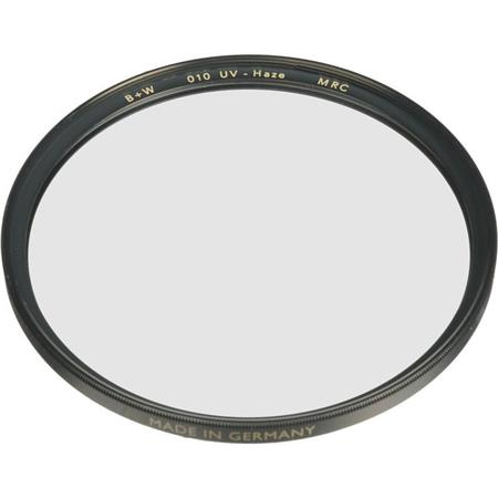 UV Multithreaded Glass Filter 58mm for Nikon D5100 Haze 1A Multicoated