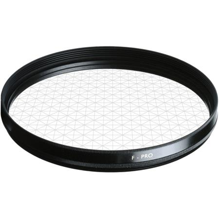 Hoya 58mm Eight Point Cross Screen Glass Filter 8X