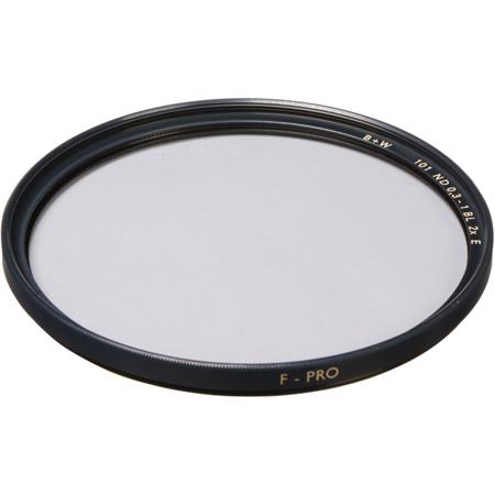 B+W Series 8#110M 3.0 1000X Neutral Density Glass Filter Multi Coated