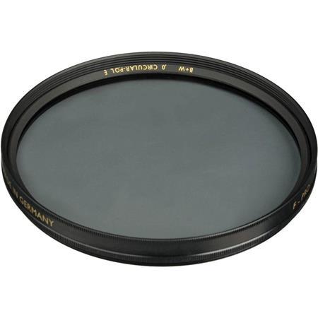 B+W 86mm Kaesemann Circular Polarizer Extra Wide MRC Filter