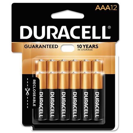 Duracell AAA: Picture 1 regular