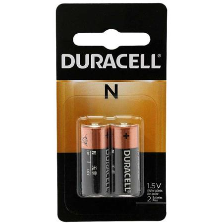 duracell n size alkaline battery 1 5 volt 2 pack mn9100b2. Black Bedroom Furniture Sets. Home Design Ideas