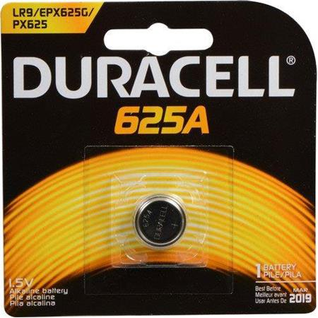 Duracell 625A: Picture 1 regular