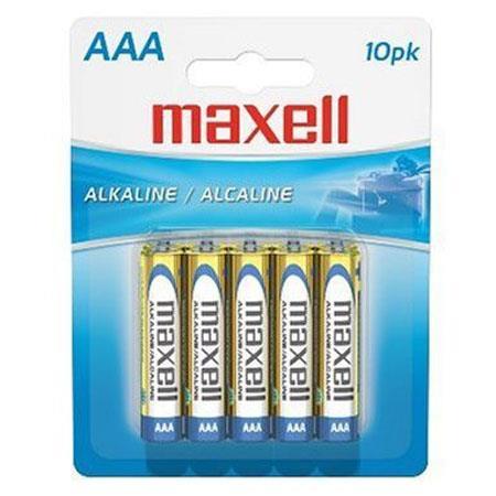 Maxell AAA: Picture 1 regular