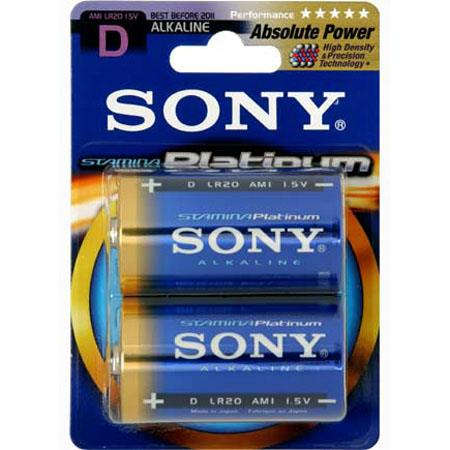 Sony D: Picture 1 regular